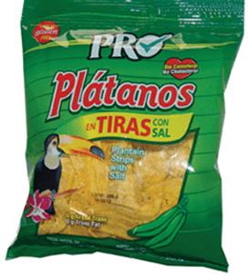 Platanos