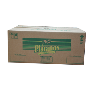 Platanos - Green Plantain Strips