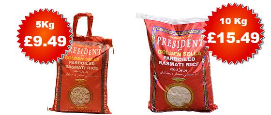 President Rice