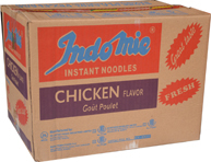 Indomie (40 x 70g)